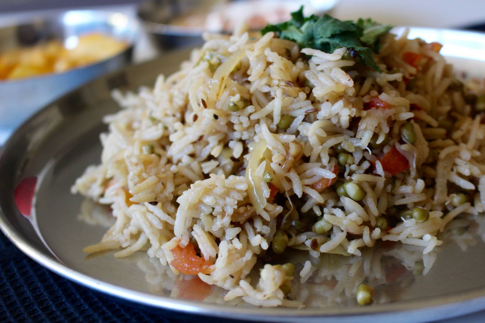 Image result for pulao