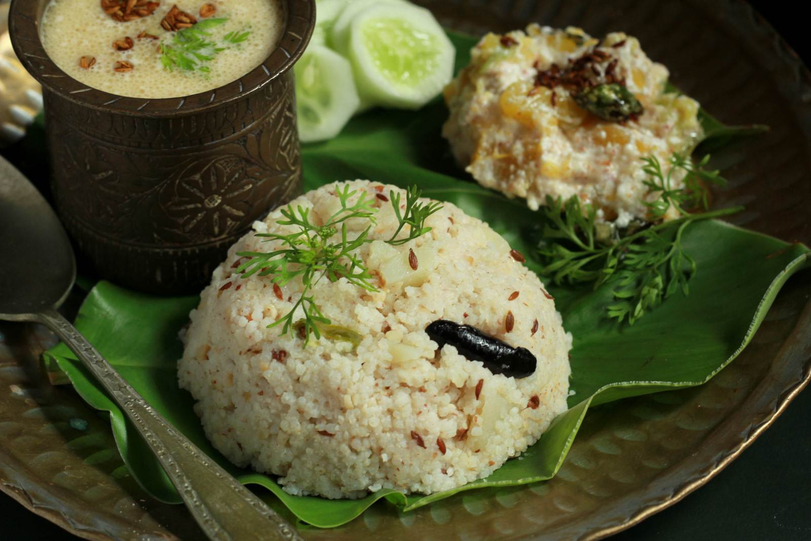 Bhagar recipe maharashtrian style spicy barnyard millet pulao by bhagar recipe maharashtrian style spicy barnyard millet pulao forumfinder Images