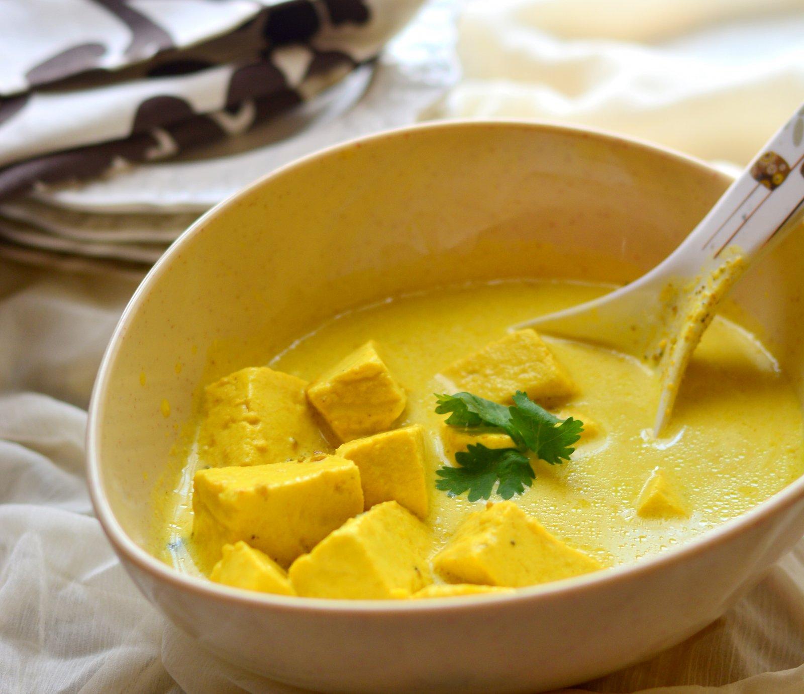 Chaman qaliya kashmiri cottage cheese curry recipe by archanas chaman qaliya kashmiri cottage cheese curry recipe forumfinder Gallery