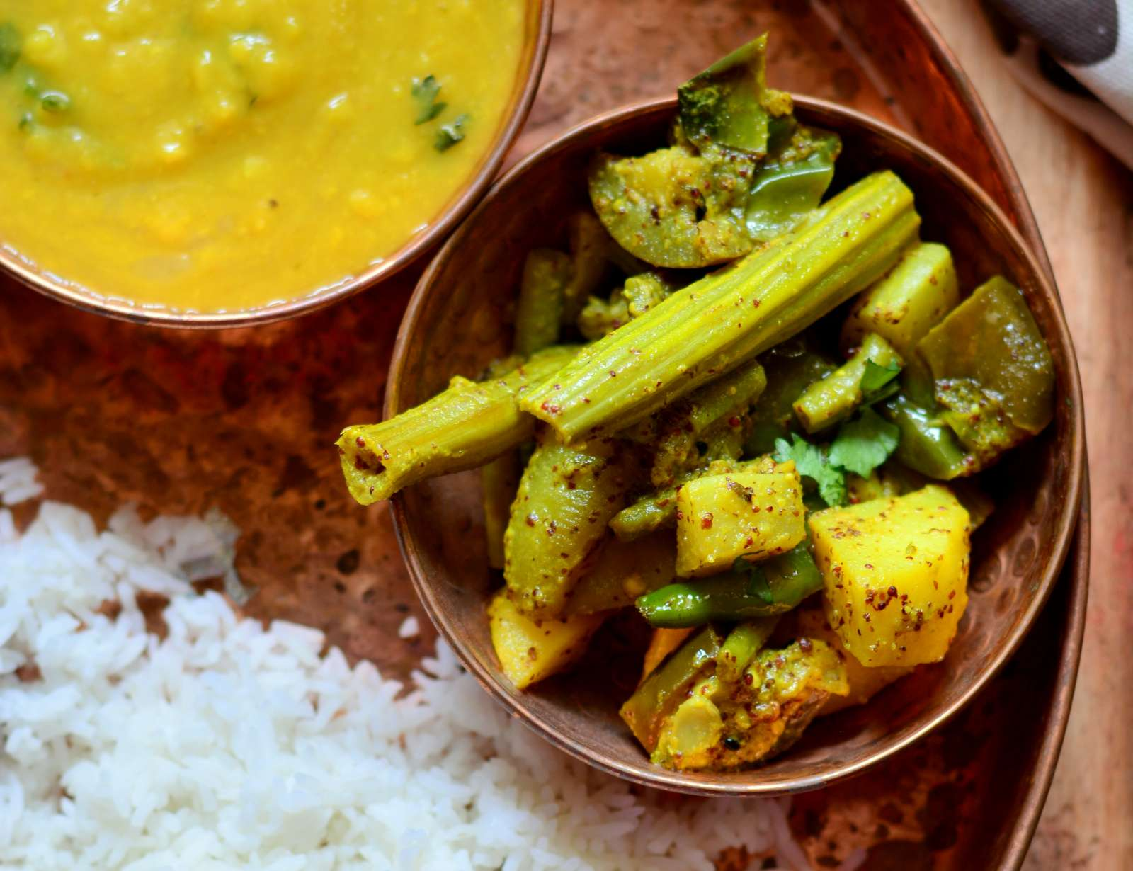 by archanas kitchen bengali style mixed vegetable recipe in hindi forumfinder Images