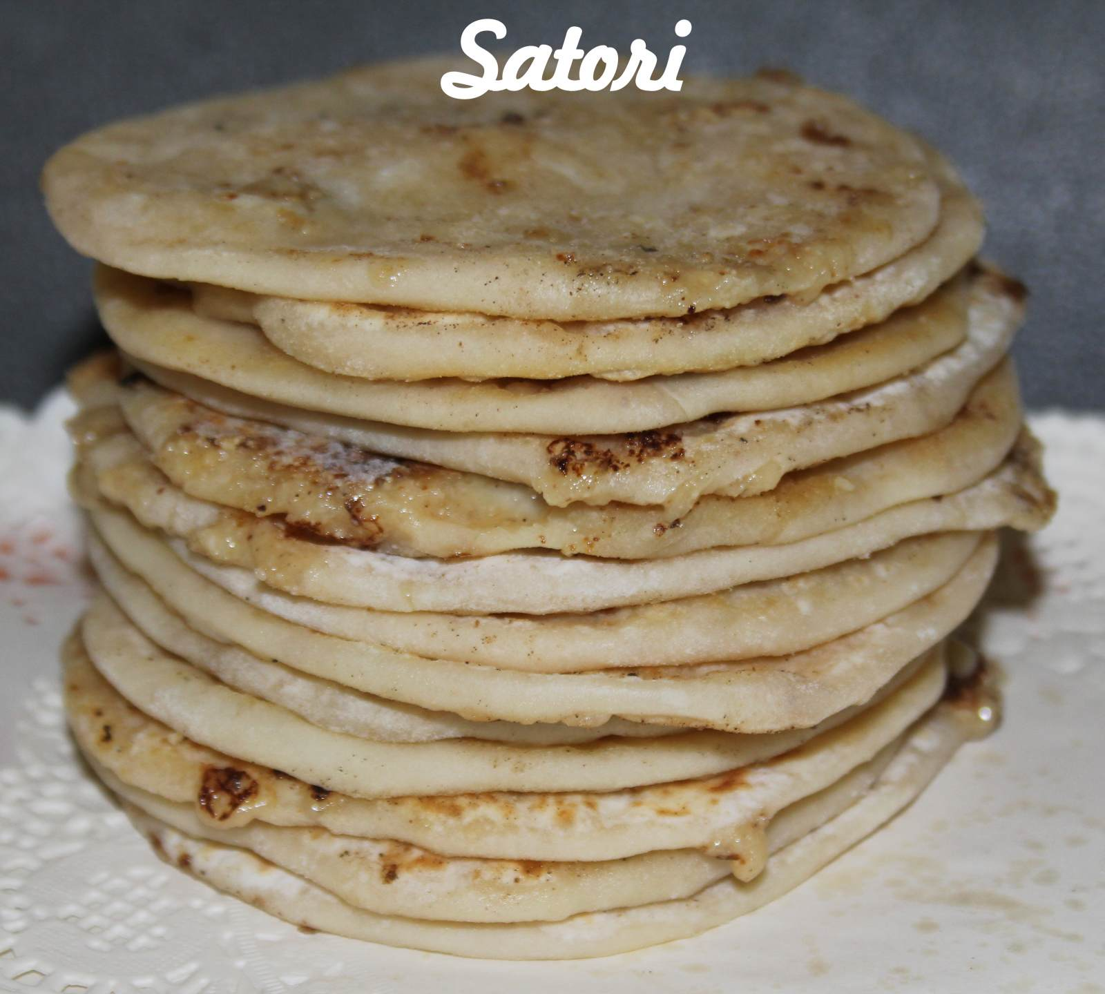 Satori recipe maharashtrian mawa flat bread by archanas kitchen satori recipe maharashtrian mawa flat bread forumfinder Images
