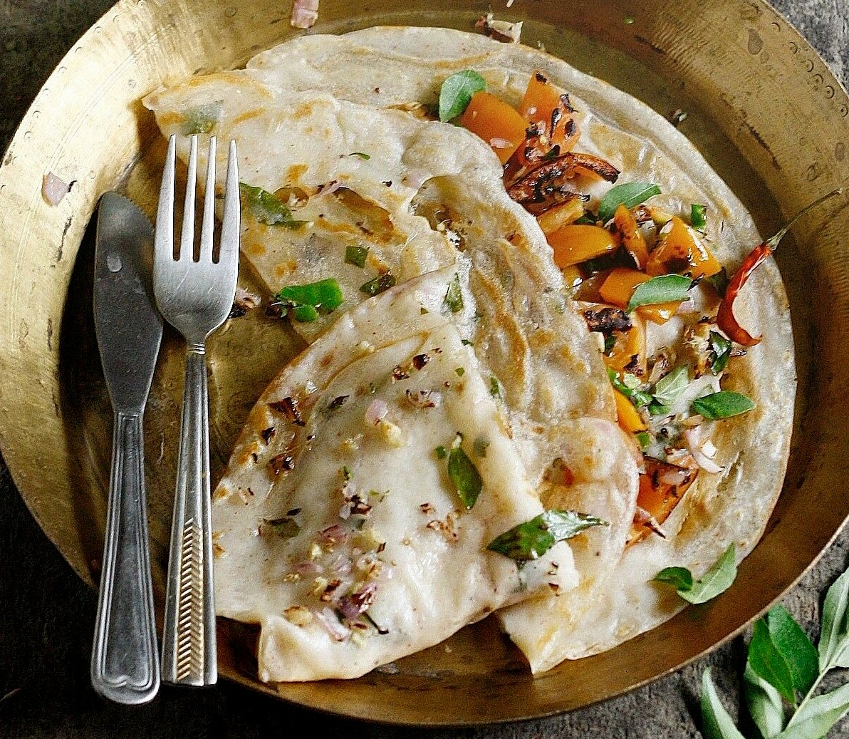 Masala dosa recipe with vegetable filling vegetable crepe by masala dosa recipe with vegetable filling vegetable crepe forumfinder Image collections