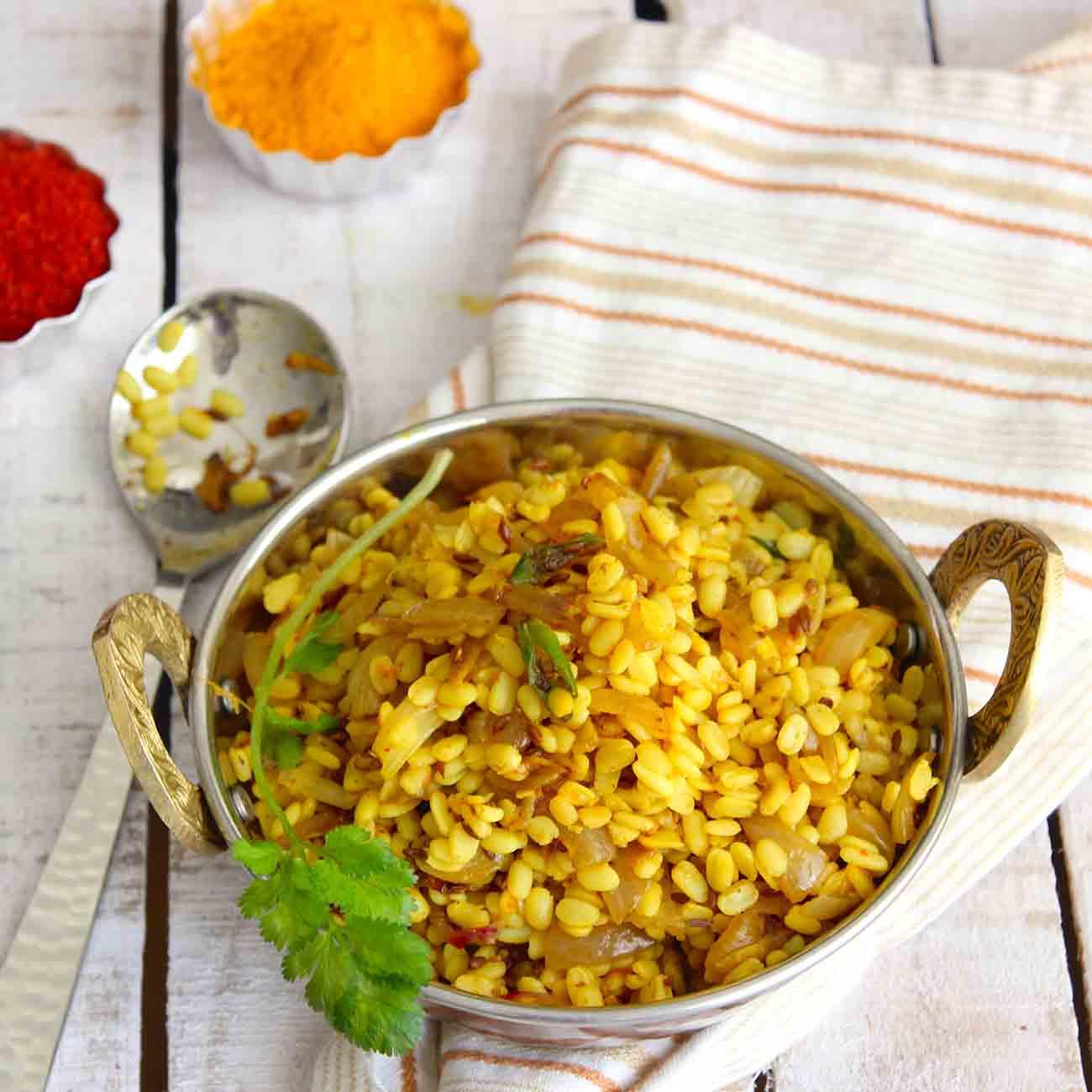Urad ki sukhi dal recipe spicy dry urad dal by archanas kitchen urad ki sukhi dal recipe spicy dry urad dal forumfinder Images