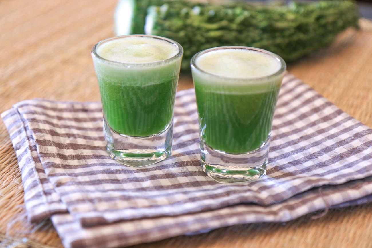 Image result for Bitter Gourd Juice