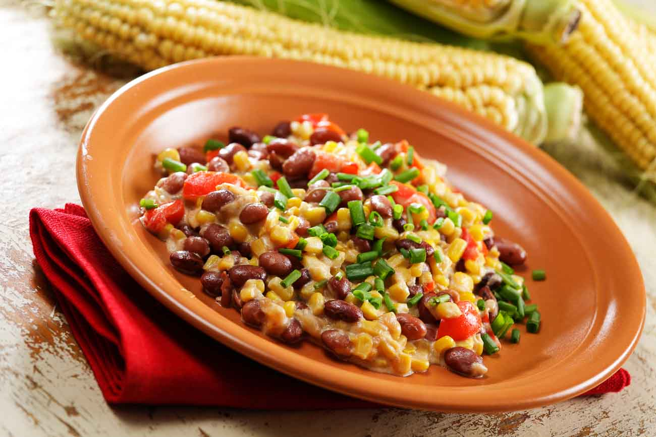 Succotash recipe by archanas kitchen succotash recipe forumfinder Image collections