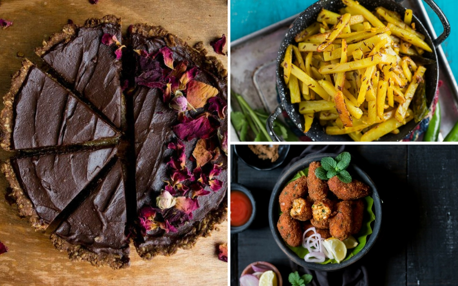 20 Easy Recipes For Your Next Potluck Lunch By Archanas Kitchen