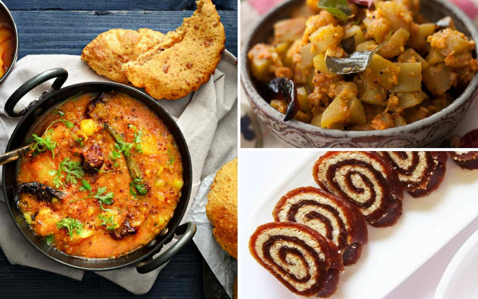 7 wholesome indian dinner recipes for vegan diet by archanas kitchen 7 wholesome indian dinner recipes for vegan diet forumfinder Image collections