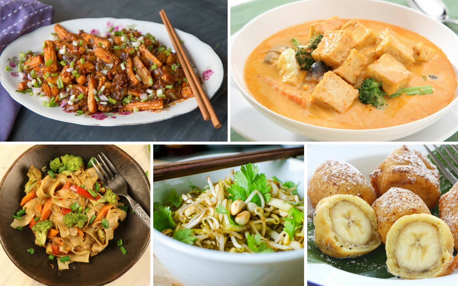 3 course meal asian styled dinner for your weekend by archanas 3 course meal asian styled dinner for your weekend forumfinder Choice Image