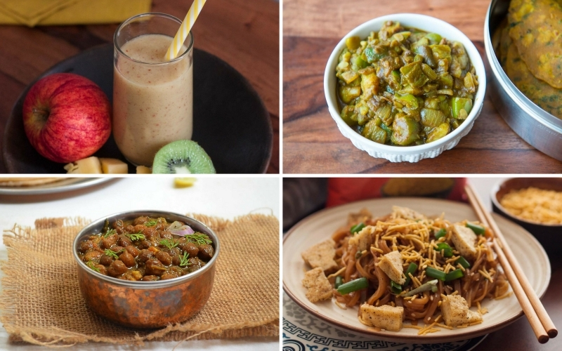 Weekly meal plan with bengali chirer pulao gujarati dal and much weekly meal plan with bengali chirer pulao gujarati dal and much more forumfinder Choice Image