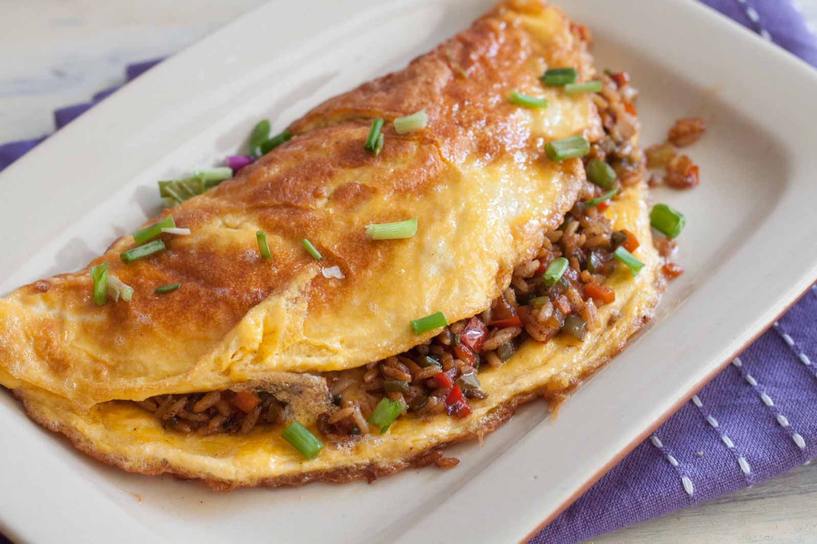 Omurice recipe japanese omelette rice by archanas kitchen omurice recipe japanese omelette rice forumfinder Images