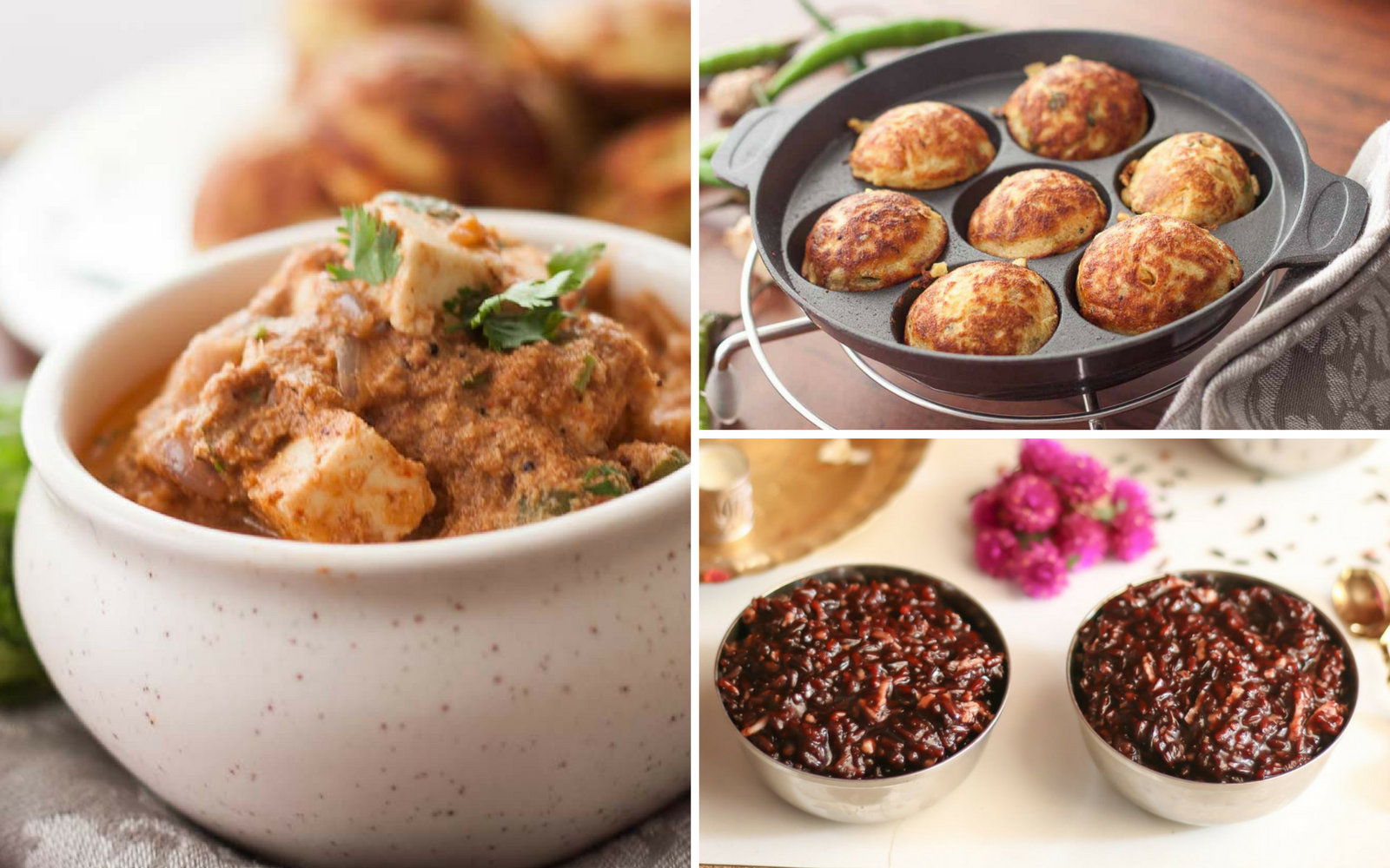 9 chettinad recipes for a complete weekend meal by archanas kitchen 9 chettinad recipes for a complete weekend meal forumfinder Gallery