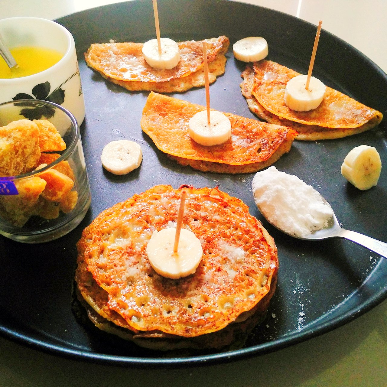 Gujarati meetha pudla recipe sweet whole wheat pancake by gujarati meetha pudla recipe sweet whole wheat pancake forumfinder Image collections