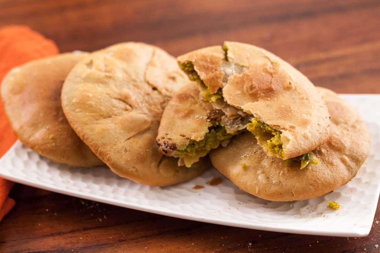Image result for Kachori
