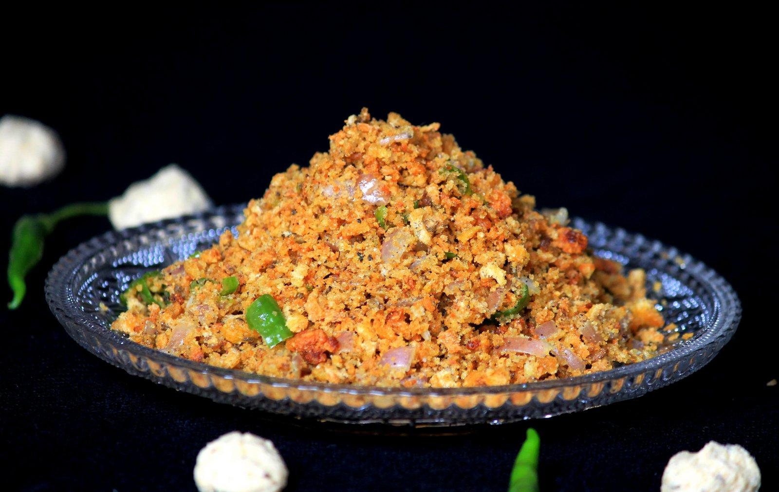 Oriya badi chura recipe sundried lentil dumpling crumble by oriya badi chura recipe sundried lentil dumpling crumble forumfinder Image collections