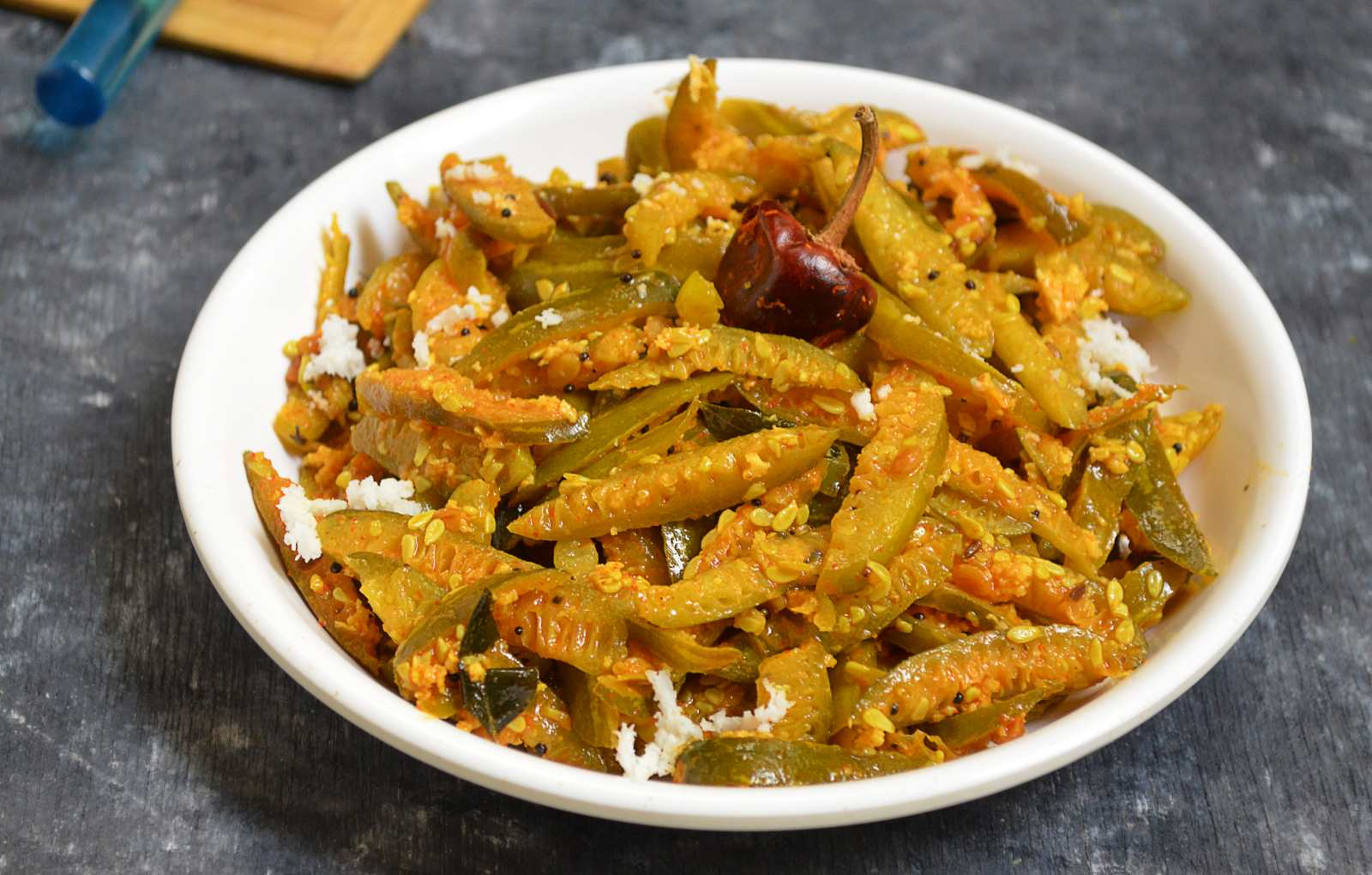Goan tendli bhaji recipe by archanas kitchen goan tendli bhaji recipe forumfinder Choice Image