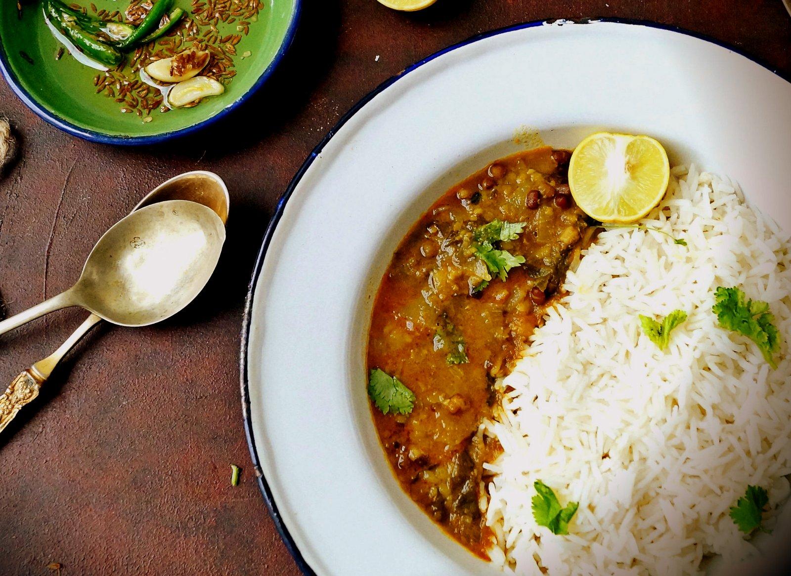 Uttar pradesh style satpaita dal recipe by archanas kitchen uttar pradesh style satpaita dal recipe forumfinder Images