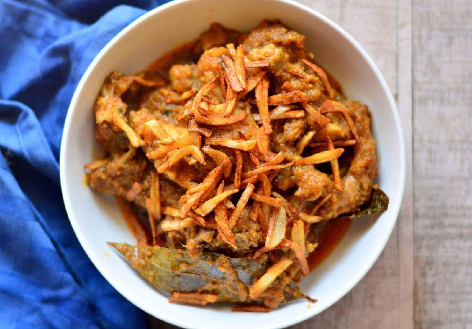 parsi salli murgh recipe parsi salli murgh recipe recipe in hindi forumfinder Choice Image