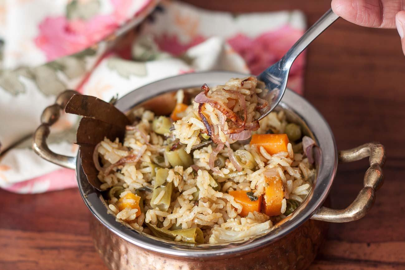 awadhi style taheri recipe in awadhi style taheri recipe in hindi forumfinder Choice Image