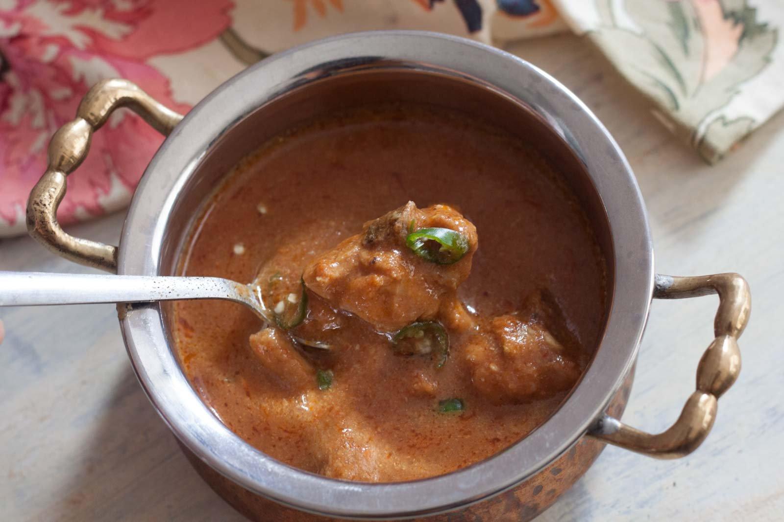 Karnataka style chicken saaru recipe by archanas kitchen forumfinder Choice Image