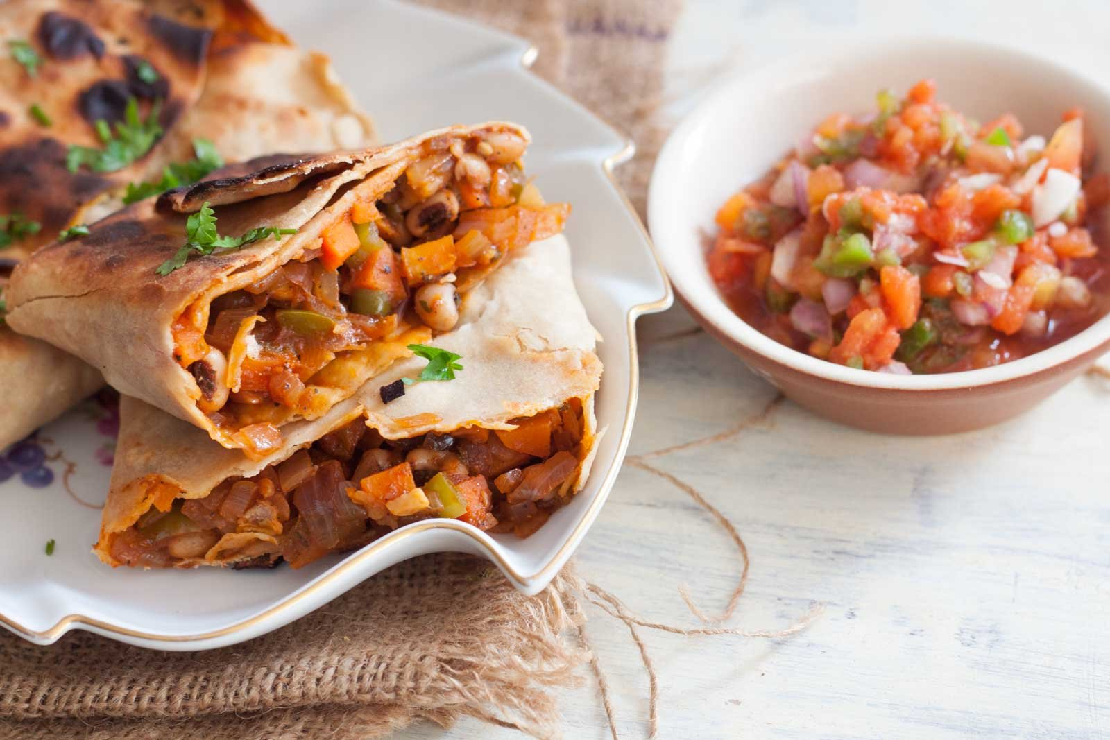 Mexican style vegetarian chimichanga recipe deep fried burrito mexican style vegetarian chimichanga recipe deep fried burrito recipe forumfinder Image collections