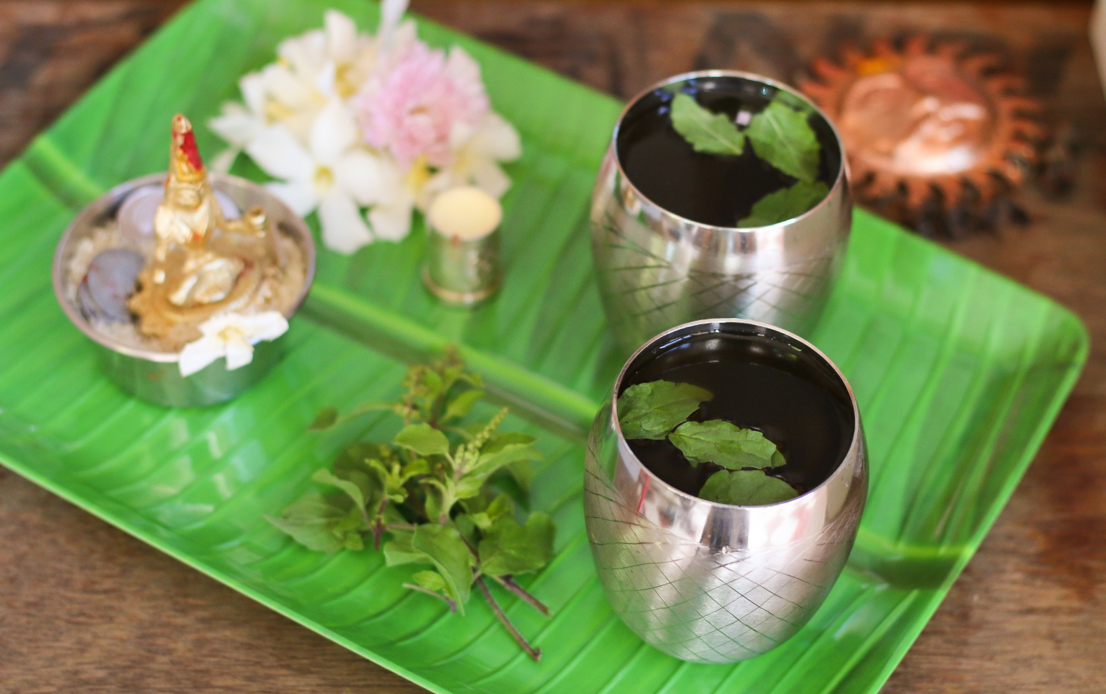 Traditional panakam recipe by archanas kitchen traditional panakam recipe forumfinder Image collections