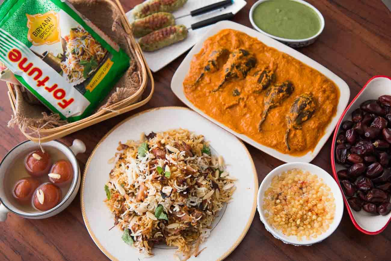Top Dates Eid Al-Fitr Food - Fortune_Basmati_rice_Biryani_EID_Festival_Menu-26  Image_249943 .jpg
