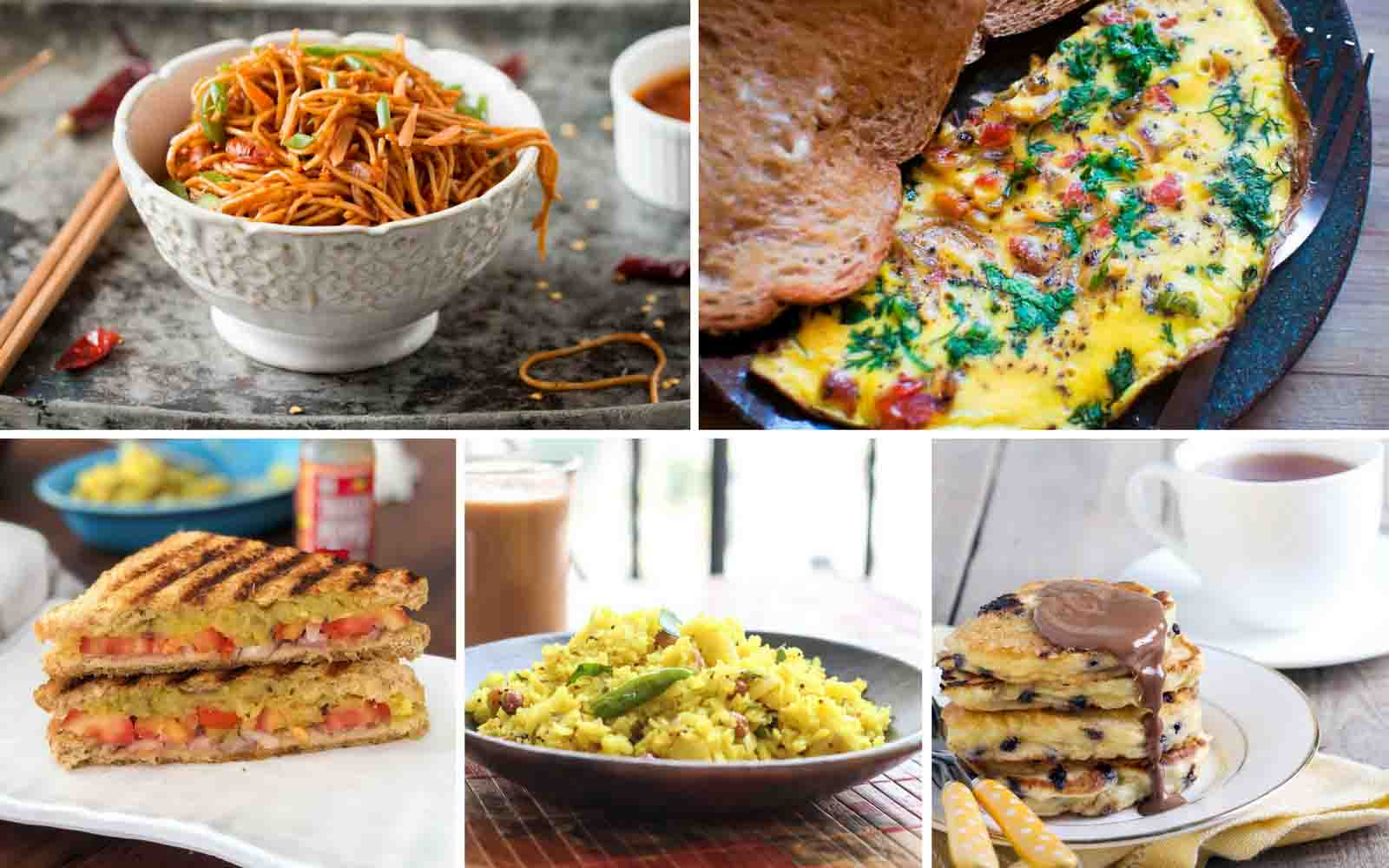 10 most comforting bachelor foods recipes by archanas kitchen forumfinder Gallery