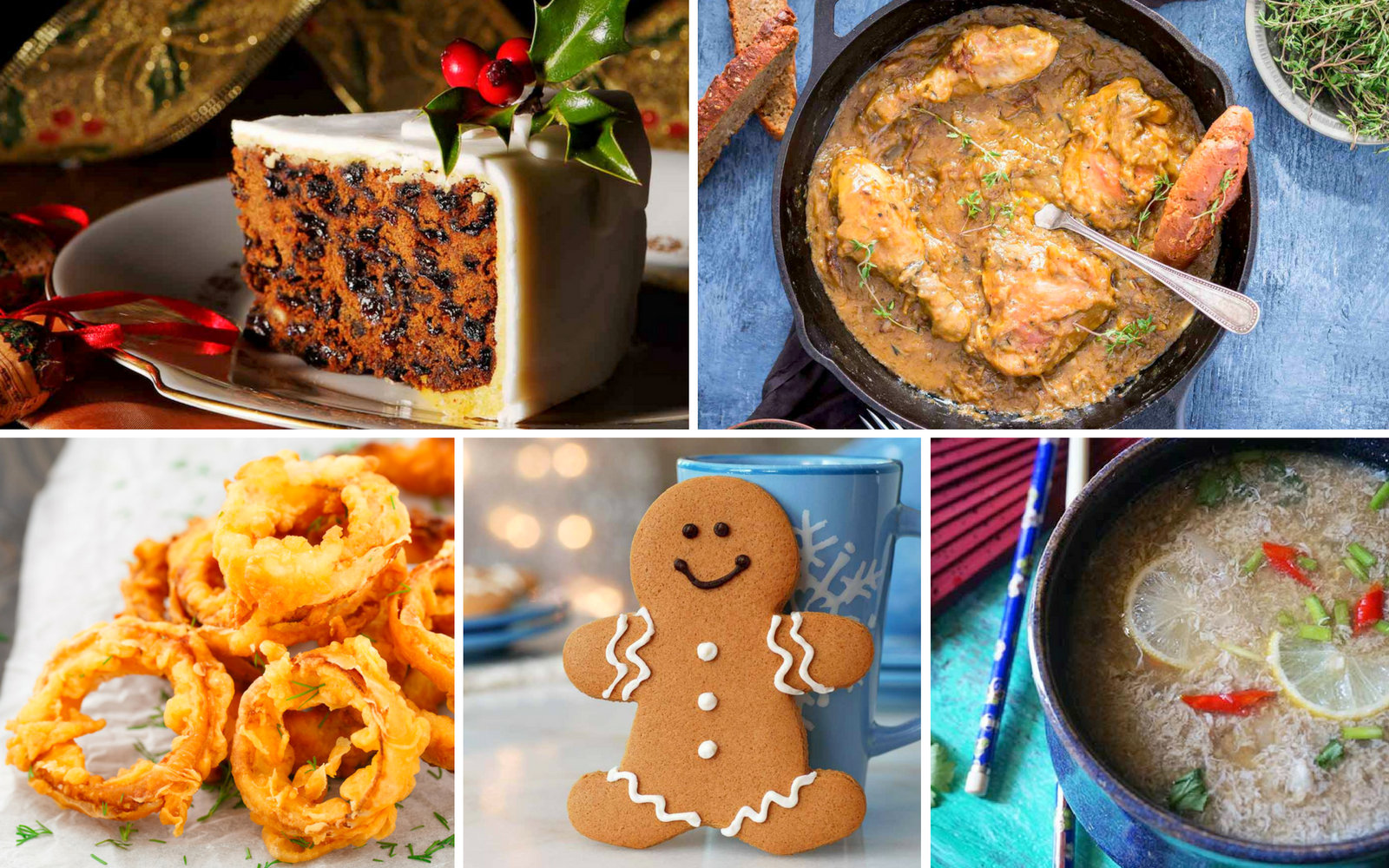 celebrate u0027the twelve days of christmas u0027 with some super delicious