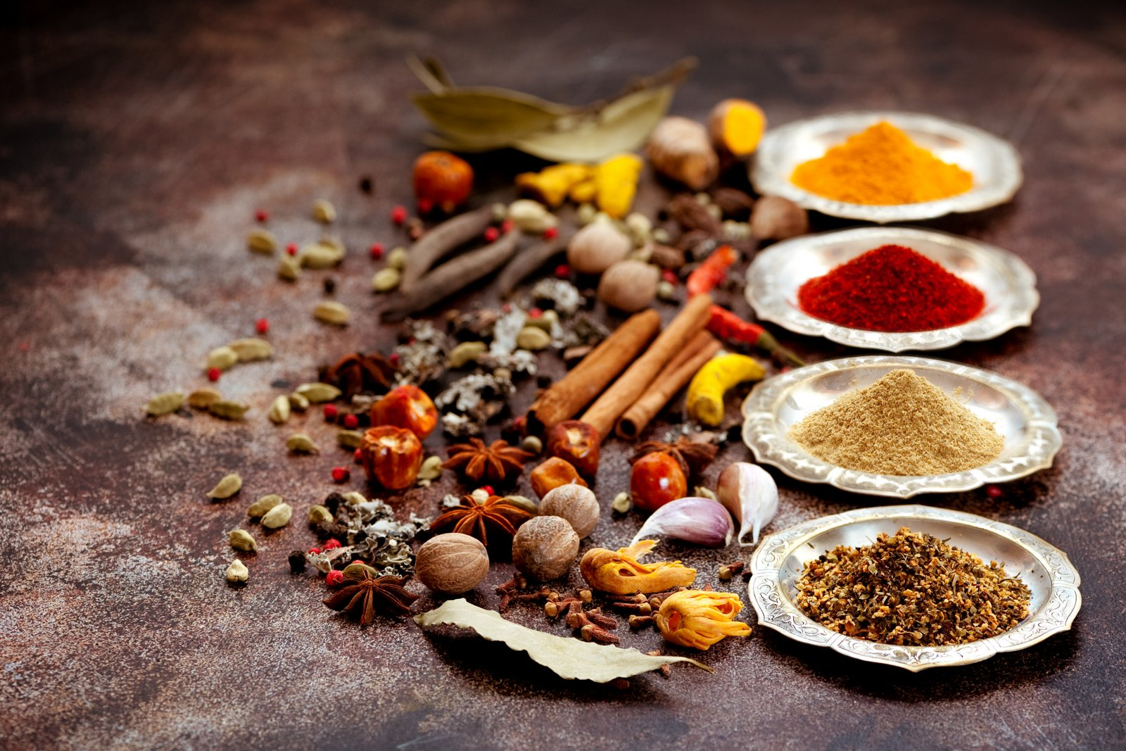 5 Indian Spices That Go Beyond Flavors by Archana\u0027s Kitchen ...