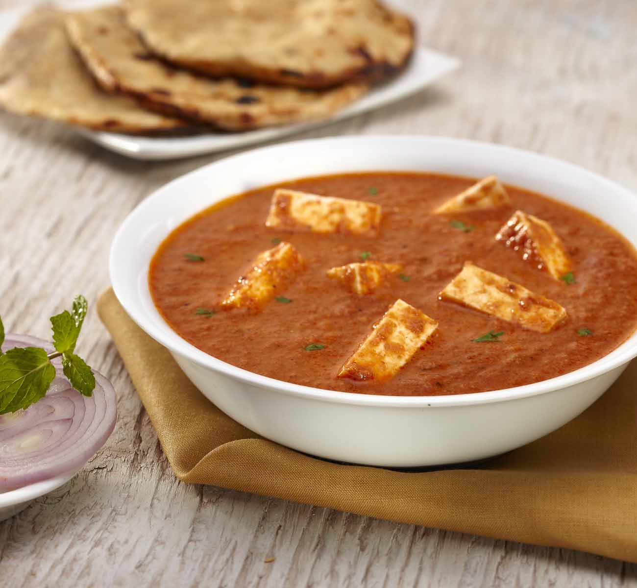 Baisakhi Special: How To Make Delicious Vegetable Paneer ...
