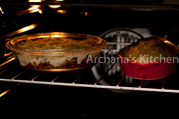 Vegetarian Moussaka-3