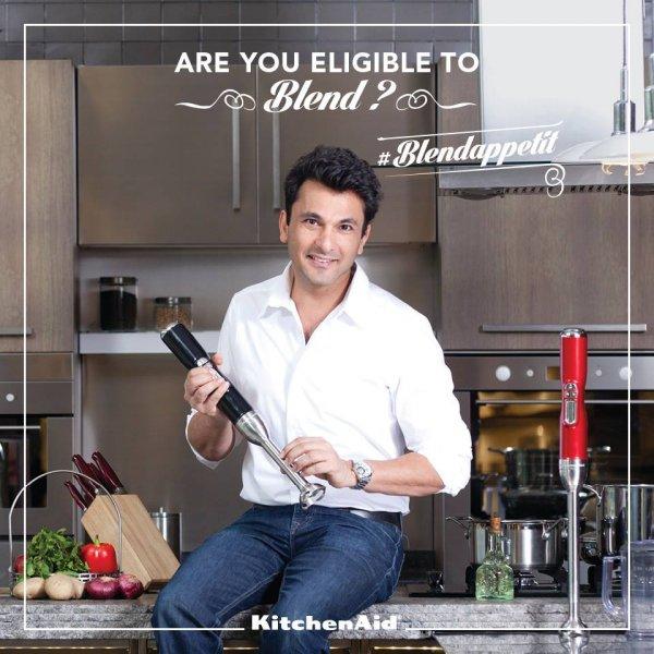 Kitchenaid Contest