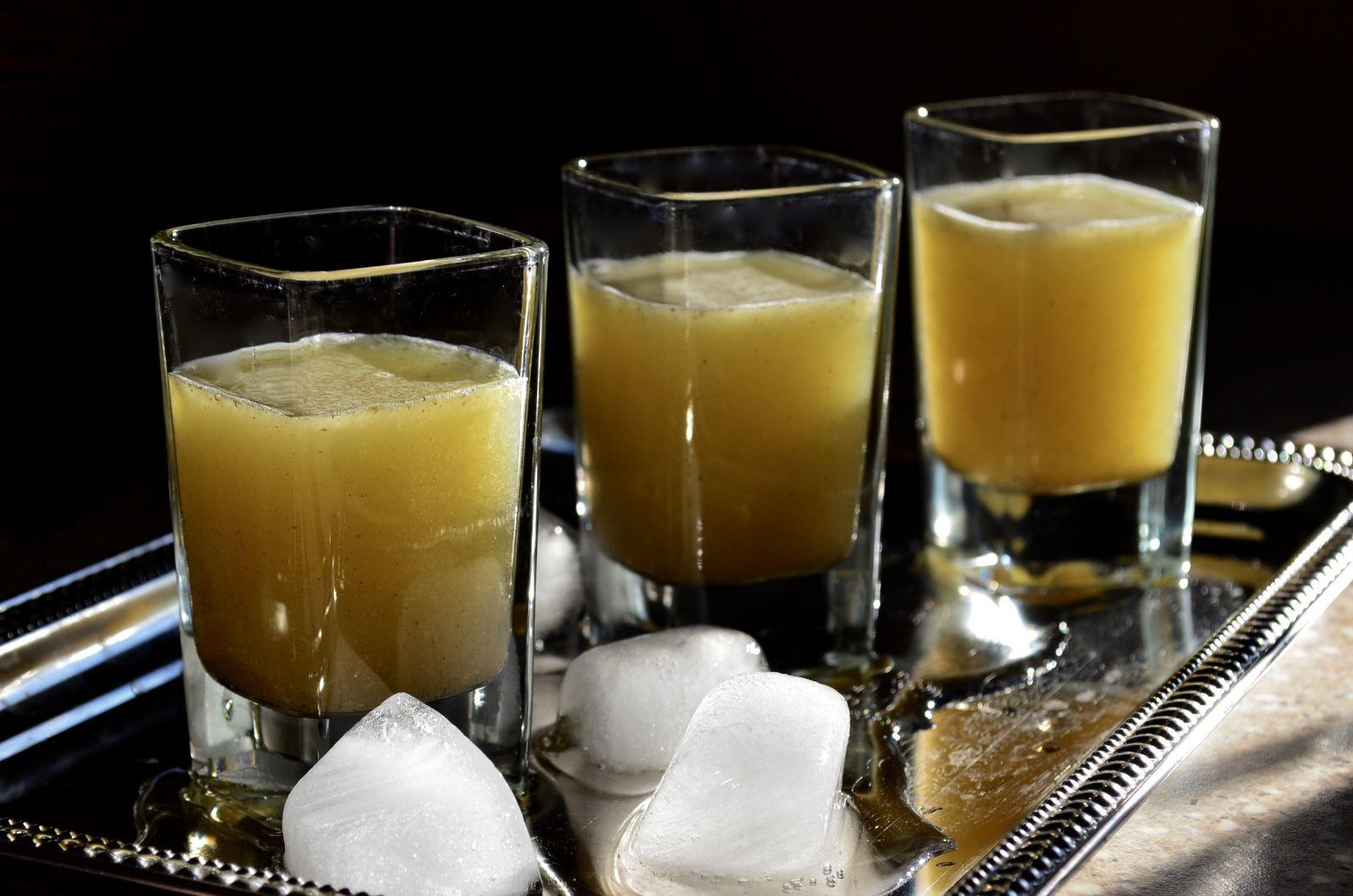 Pineapple Jal Jeera Recipe – Sweet & Sour Pineapple Drink