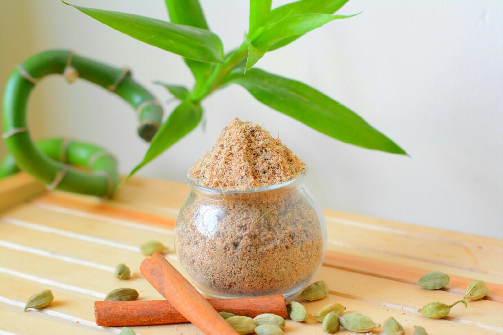 Indian Tea Masala Powder
