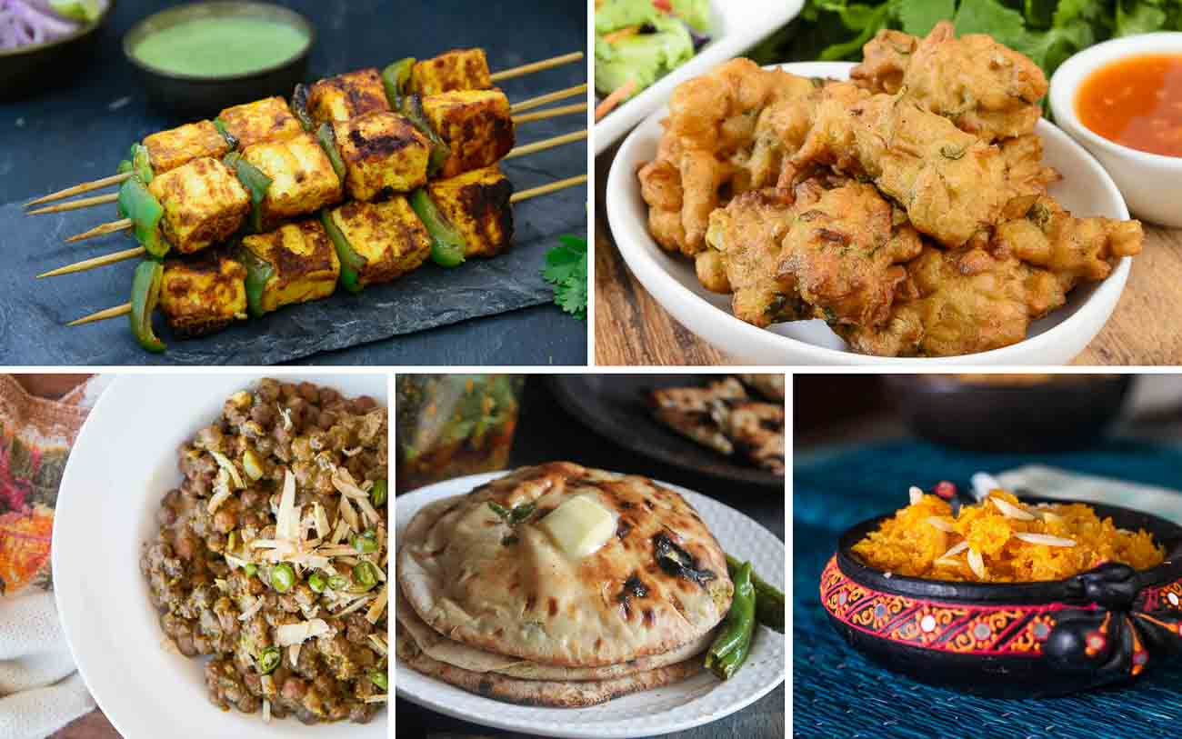 4 Course Punjabi Dinner You Can Enjoy With Friends Family