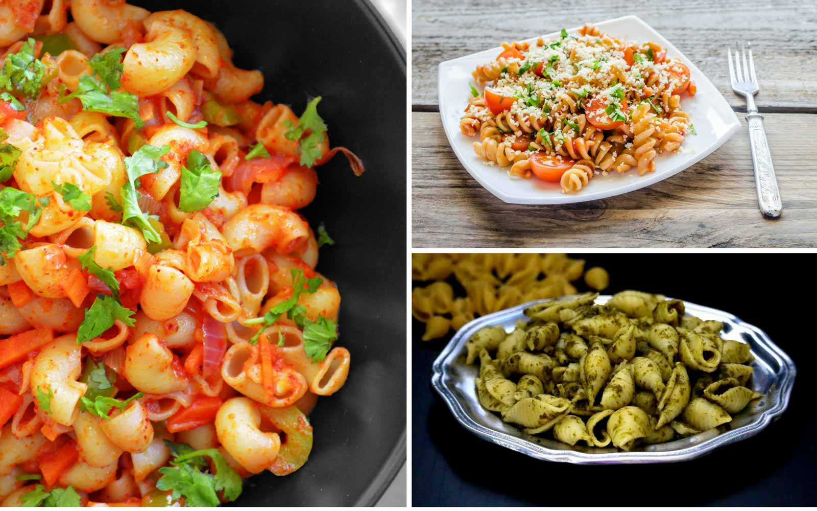 6 delicious easy indian pasta recipes you must try for dinner by 6 delicious easy indian pasta recipes you must try for dinner forumfinder Images