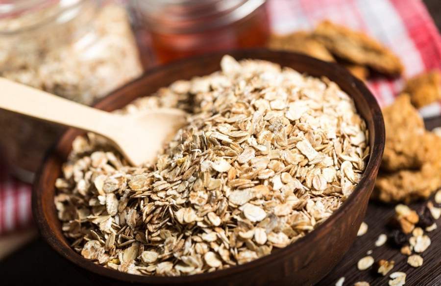 Instant Food Just Got Healthier With Oats - Find Out More