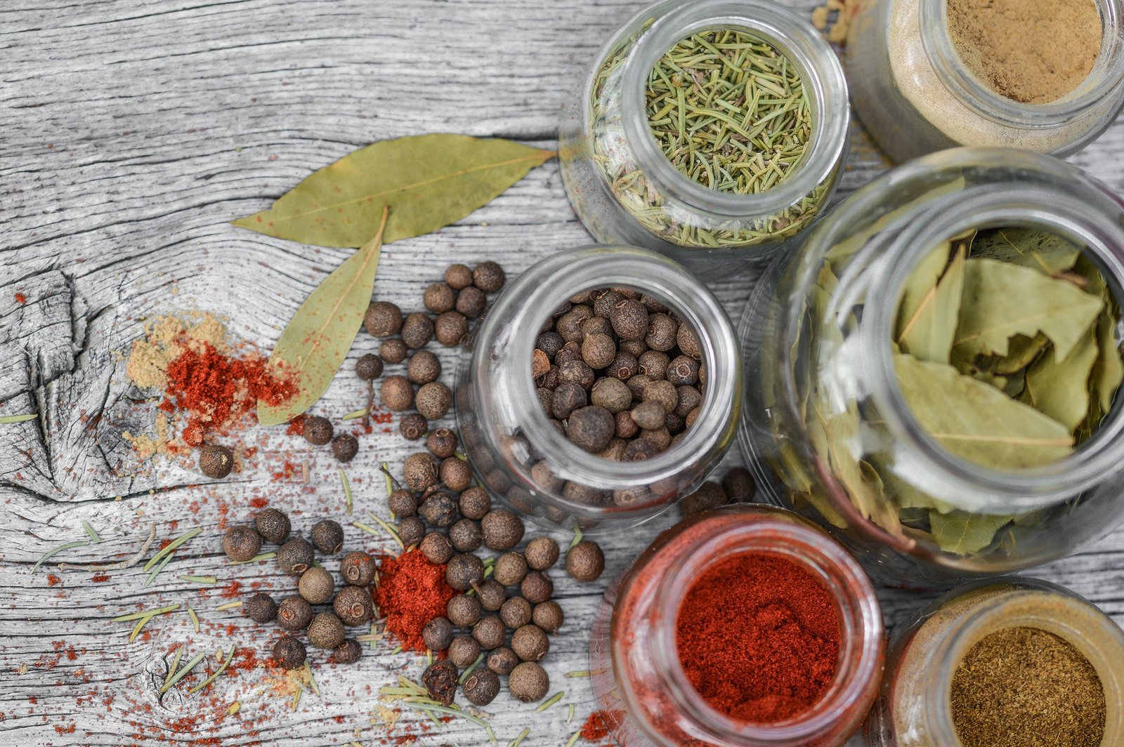 Handy Ingredients That You Should Stock In Kitchen To Cook Indian Recipes