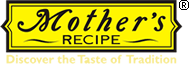 Mother's Recipe, the market leader in Indian Pickles has a Product range that now consists of Pickles, Condiments, Blended Spices, Papads, Appalams, Curry Pastes, Curry Powders, Ready to Cook Spice Mixes, Ready to Eat meals (Canned and Retort Packing), Mango Chutneys, Ethnic Chutneys, Canned Vegetables, & Mango Pulp.