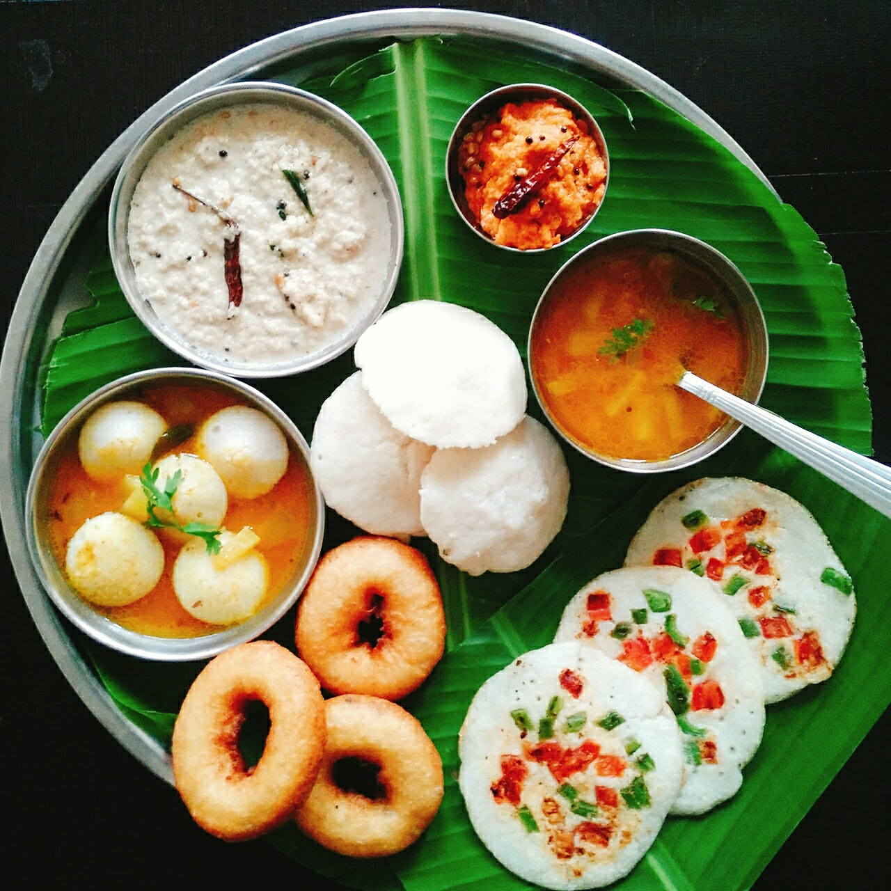 Diet Food South Indian