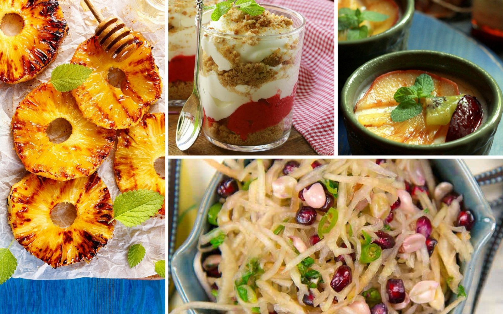 20 Fruit Recipes That You Will Absolutely Love If You Are On A ...