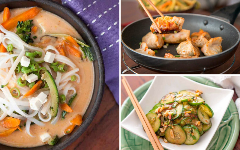 Asian Food Recipe For  Months Toddler