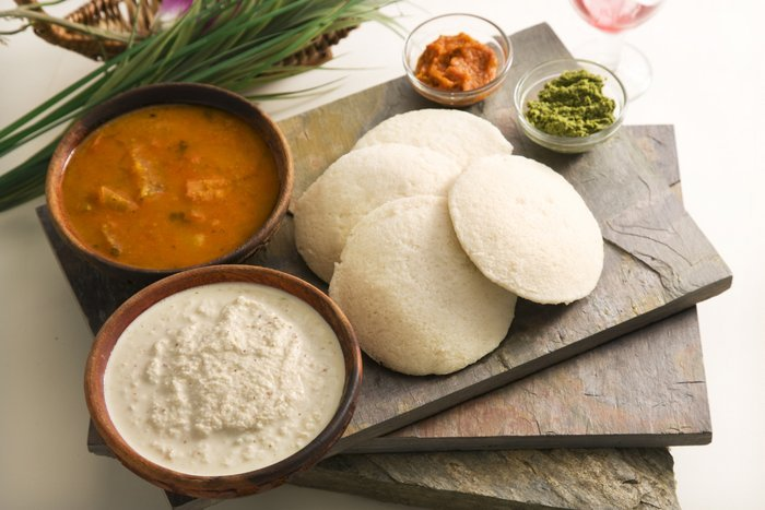 5 Places To Visit In Bangalore If You Are Craving For Soft Idlis