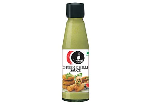 chings secrete green chilly product