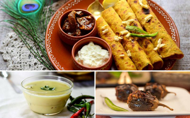 5 simple delicious gujarati combinations for your everyday meal by 5 simple delicious gujarati combinations for your everyday meal forumfinder Choice Image
