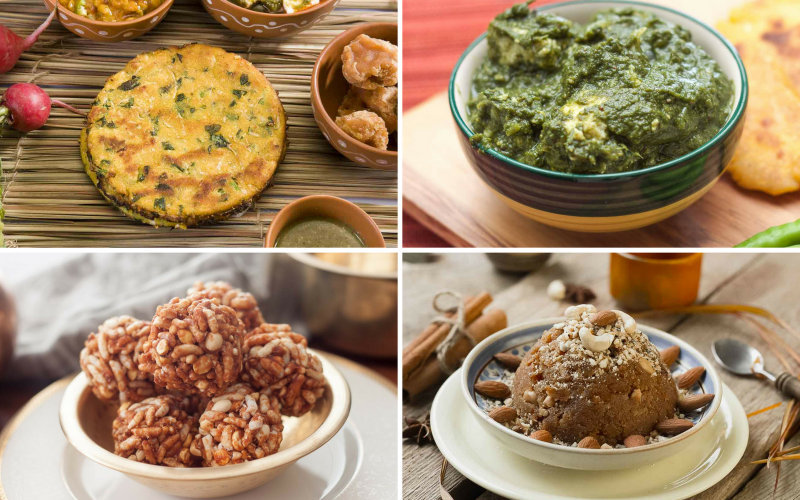 Cook 8 authentic lohri recipes to make your festival more special by cook 8 authentic lohri recipes to make your festival more special forumfinder Images