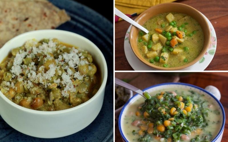 Various Cake Recipes In Marathi: 8 Maharashtrian Gravy Recipes For Your Everyday Meals By