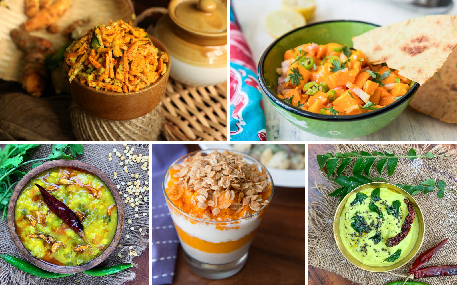 153 Delicious And Appetising Mango Recipes To Beat The Scorching Heat