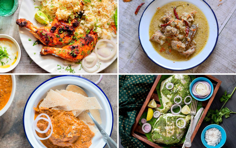 10 Delicious Indian Non Vegetarian Recipes For Everyday Dinners By