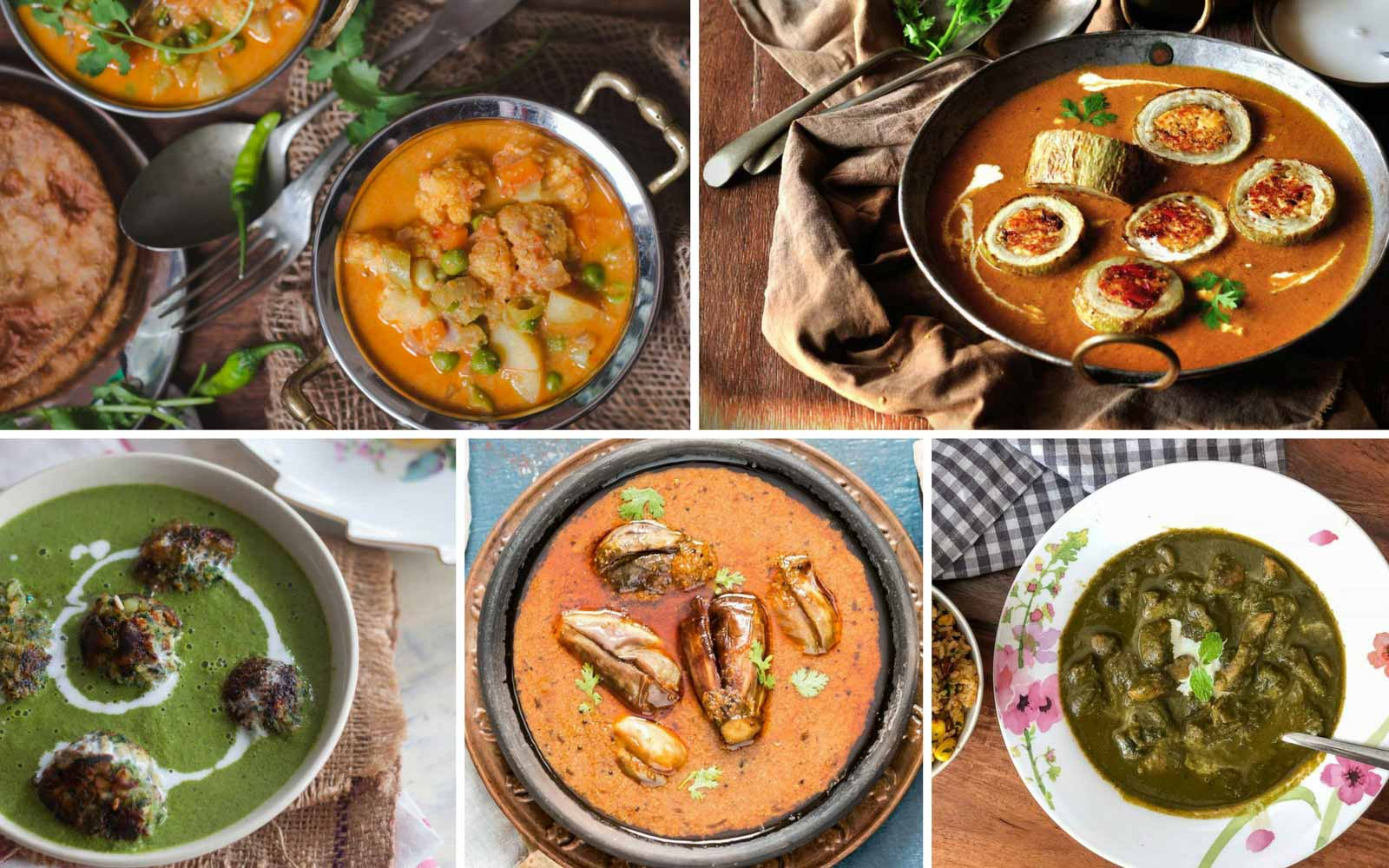 Recipe Contest: Share The Best Indian Curry & Gravy Recipes From Your Kitchen